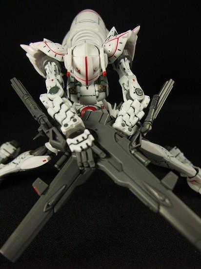 ROBOT DAMASHII ALEXANDER (AKITO) - Brands